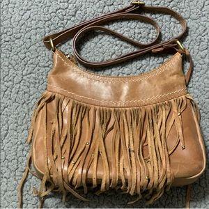 Diba true brown leather